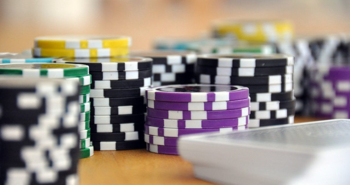 Free poker tournaments
