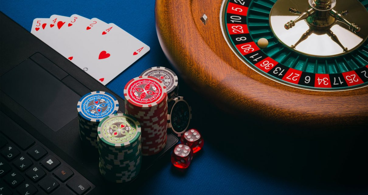 American online roulette