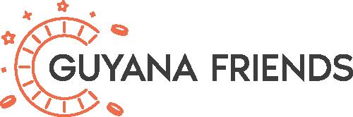 logo guyana