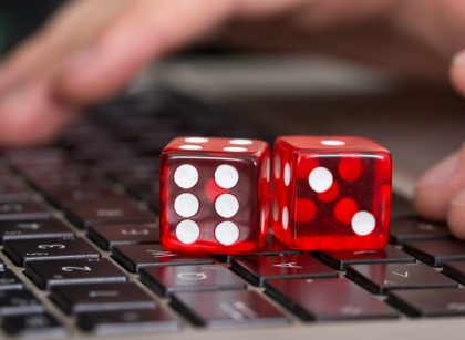 Rise in online casino